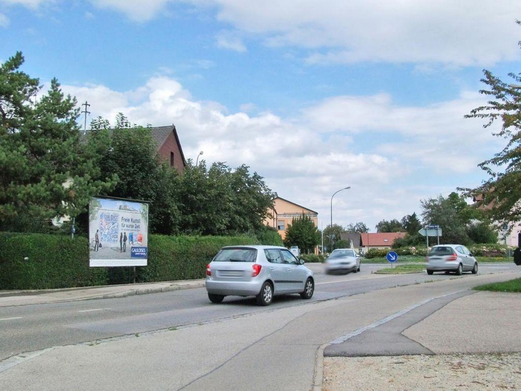 Augsburger Str. Neuburger Str.