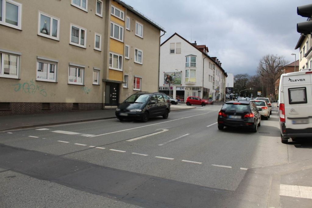 Wolfhager Str. 171 (B 251) quer