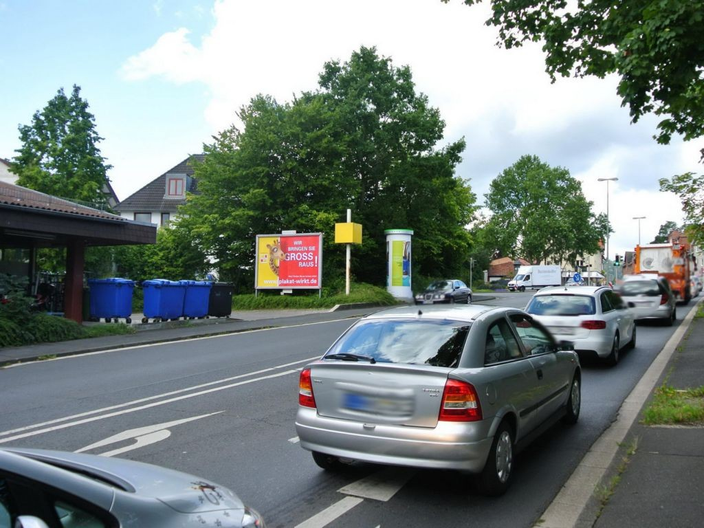 Wolfhager Str. 367  quer