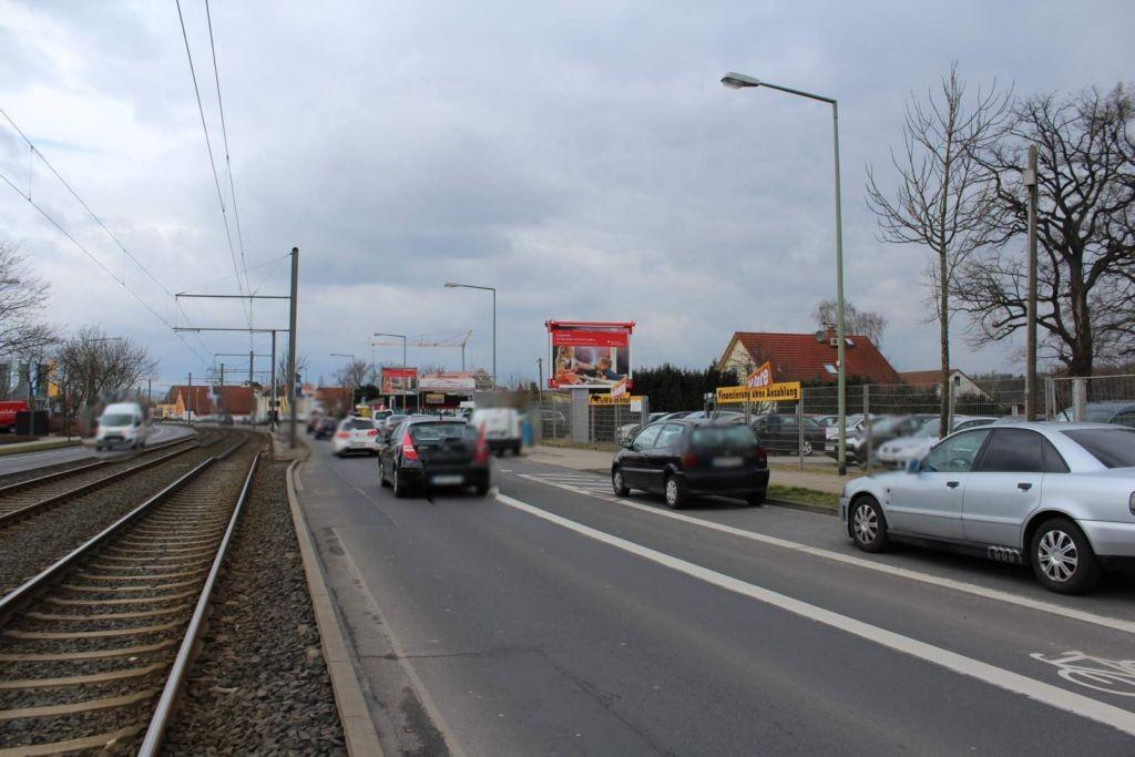 Leipziger Str. 317 b (B 7)  VS