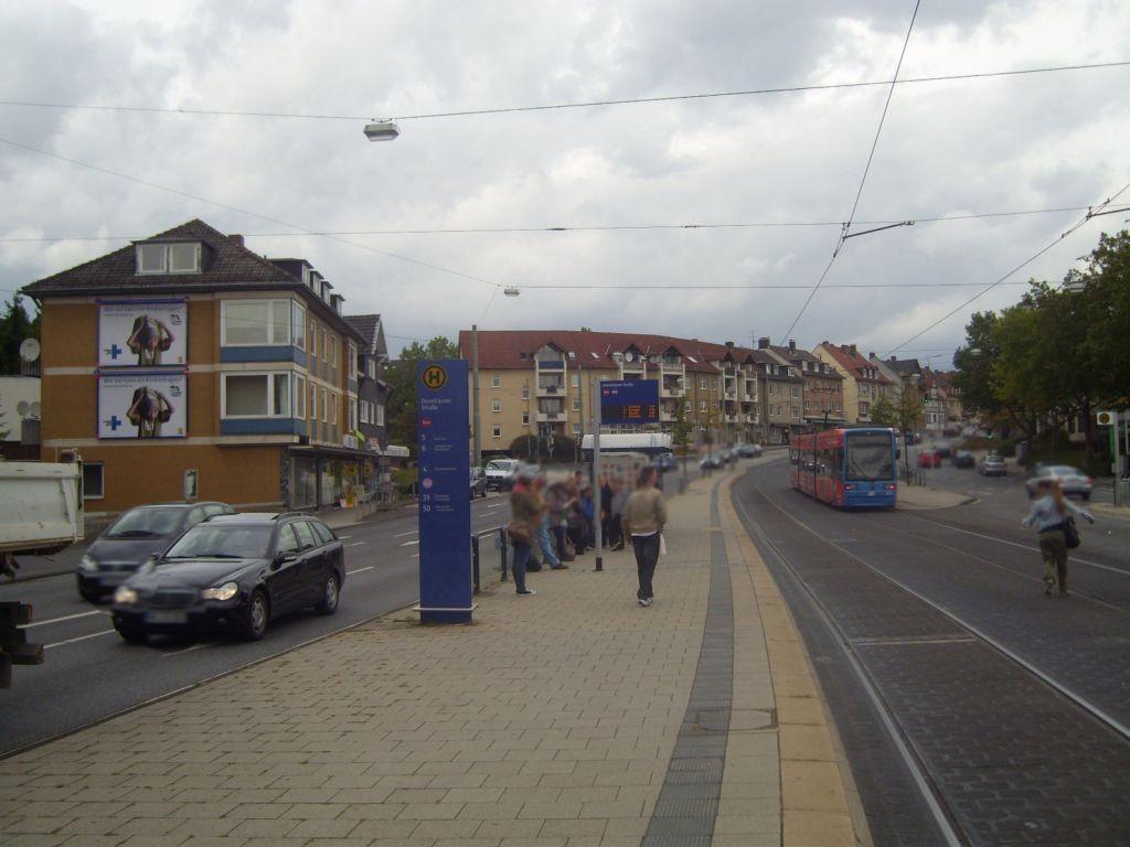 Frankfurter Str. 292  unten
