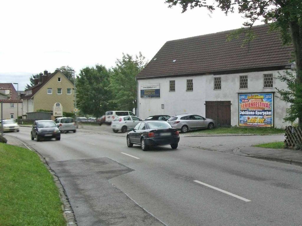 Lindauer Str. 5 / Tiroler Str.