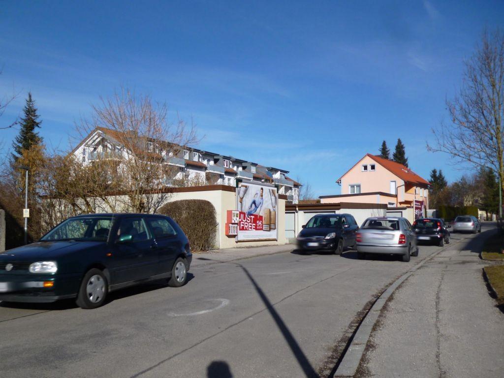 Falkenstr. gg. Ev. Gemeindehaus