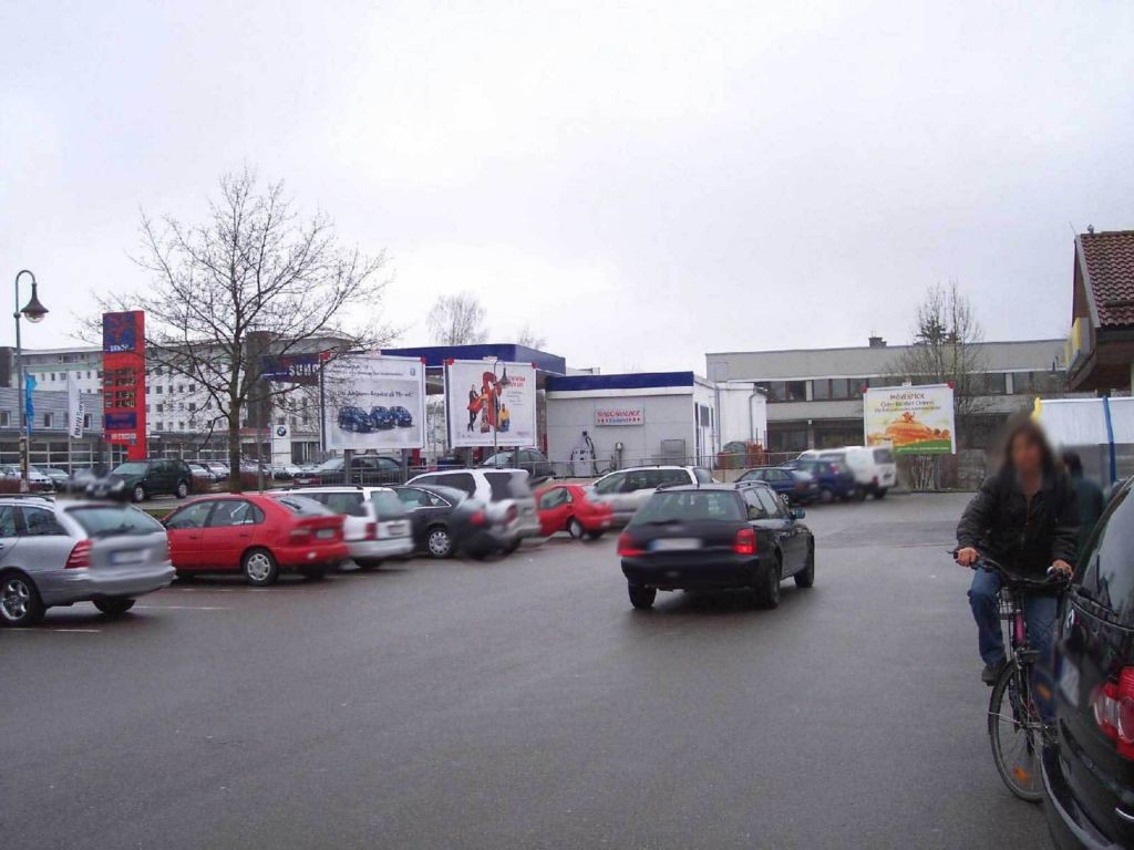 Lindauer Str. 108  / E-Neukauf / geg. Eing.
