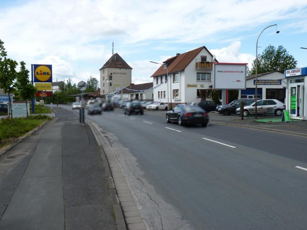 Niederrheinische Str. 47 (K 14)  VS
