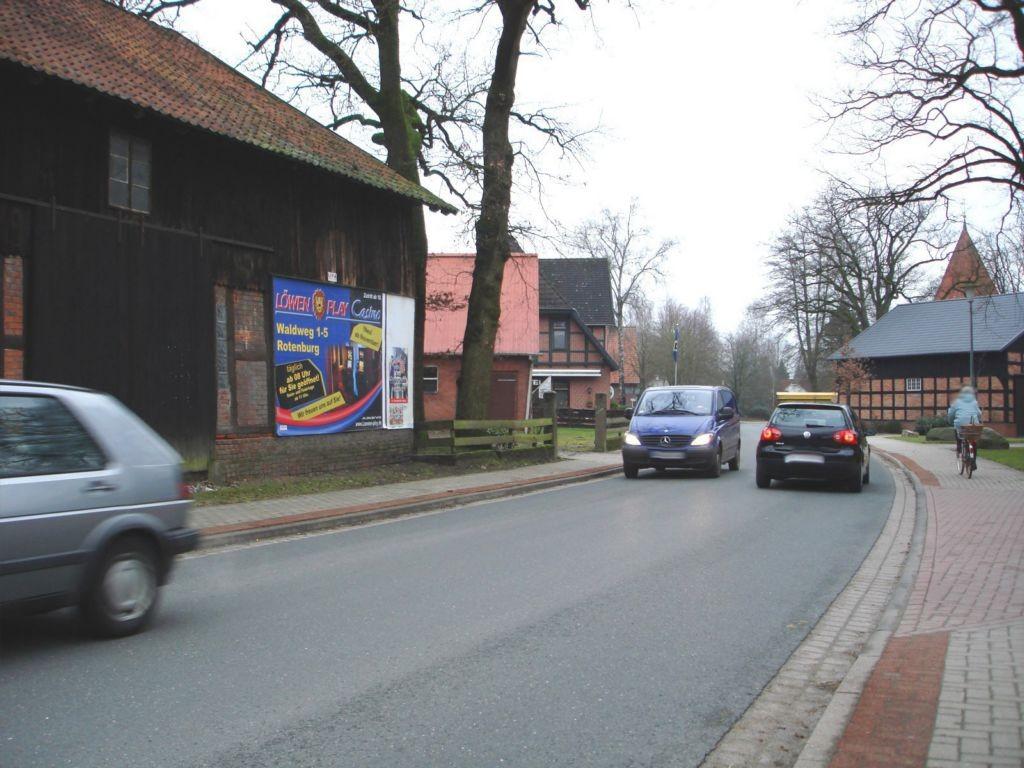 Wittorfer Str. 9  / Am Osterfelde