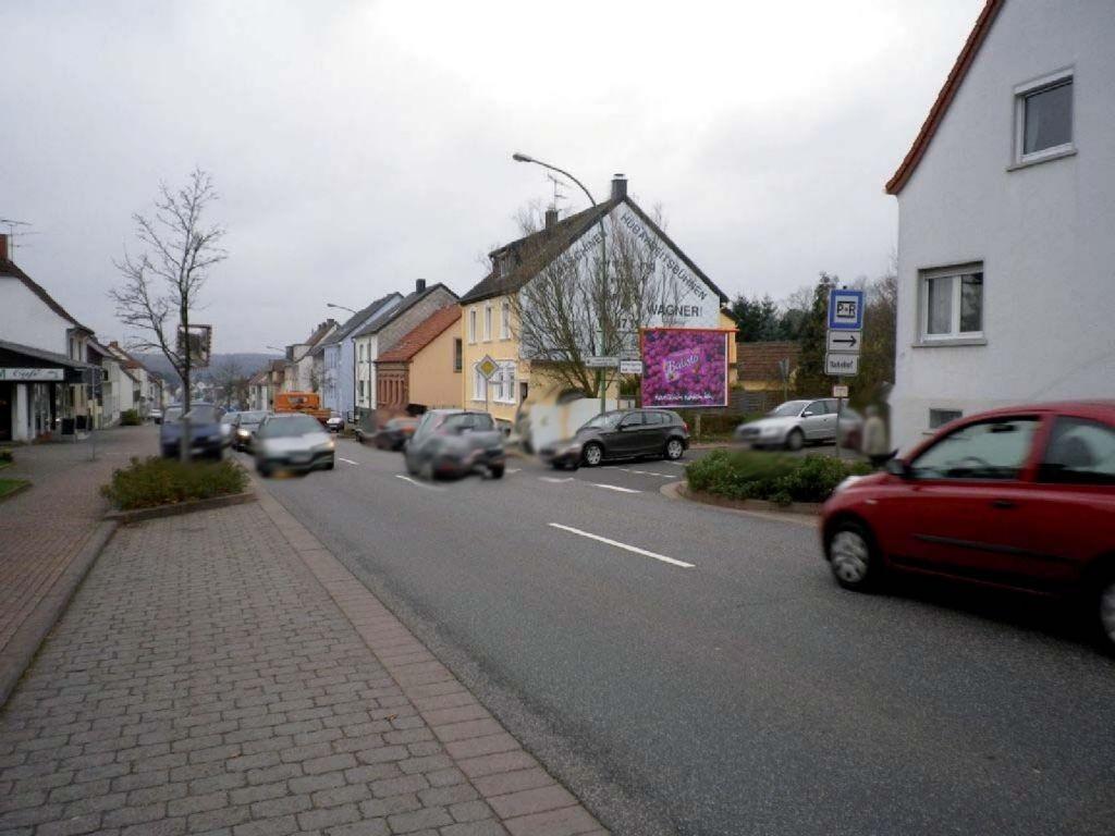 Kaiserstr. 38 (L 119)  / In den vierzehn Morgen quer