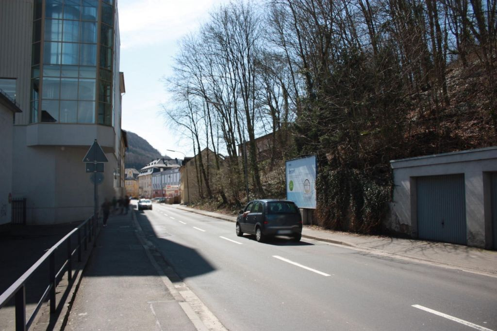 Kallenfelsstr. neb. Nr. 13 Kirner Brauerei
