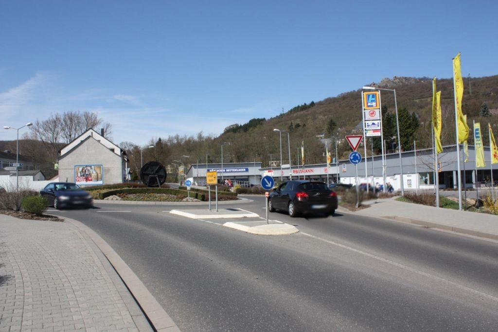 Kallenfelser Str. /Berger Weg