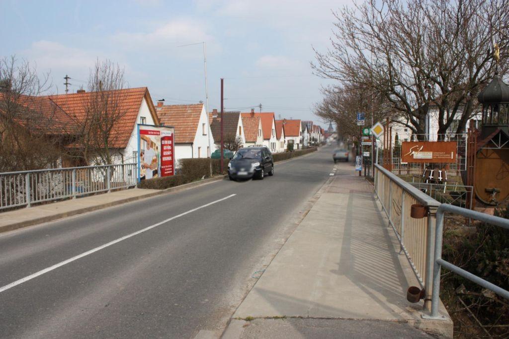 Oberriedweg Ortsausf.