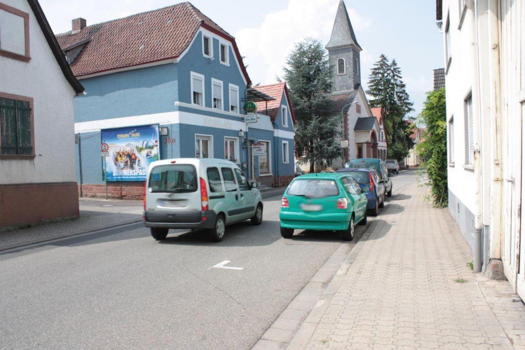 Hauptstr. 38 Gaststätte