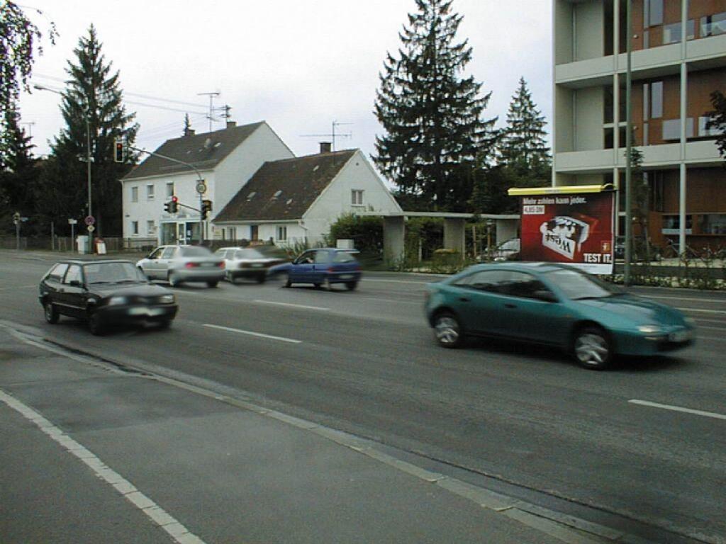 Haunstetter Str. 98  (D)