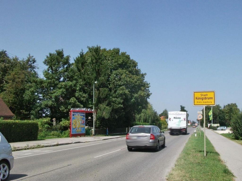Landsberger Str. 146  / Nh. Fohlenhofstr.