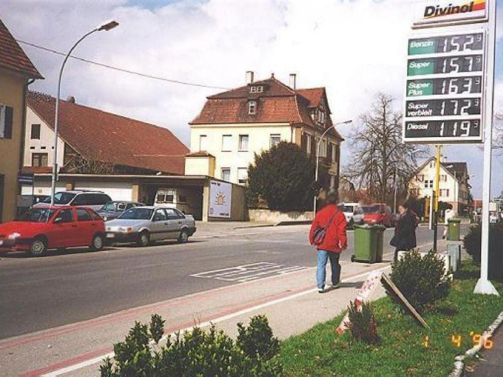 Ludwigsburgerstr  33