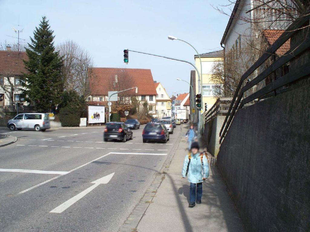 Babenhauser Str. / Nattenhauser Str.