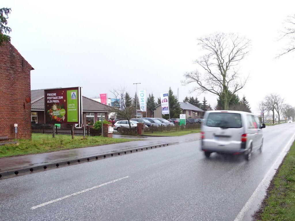 Berliner Str. (B 5)  geg. Nr. 18 RS