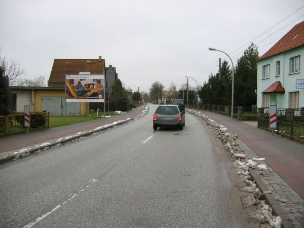 Holzhausener Str.  geg. Hs.-Nr. 44 RS