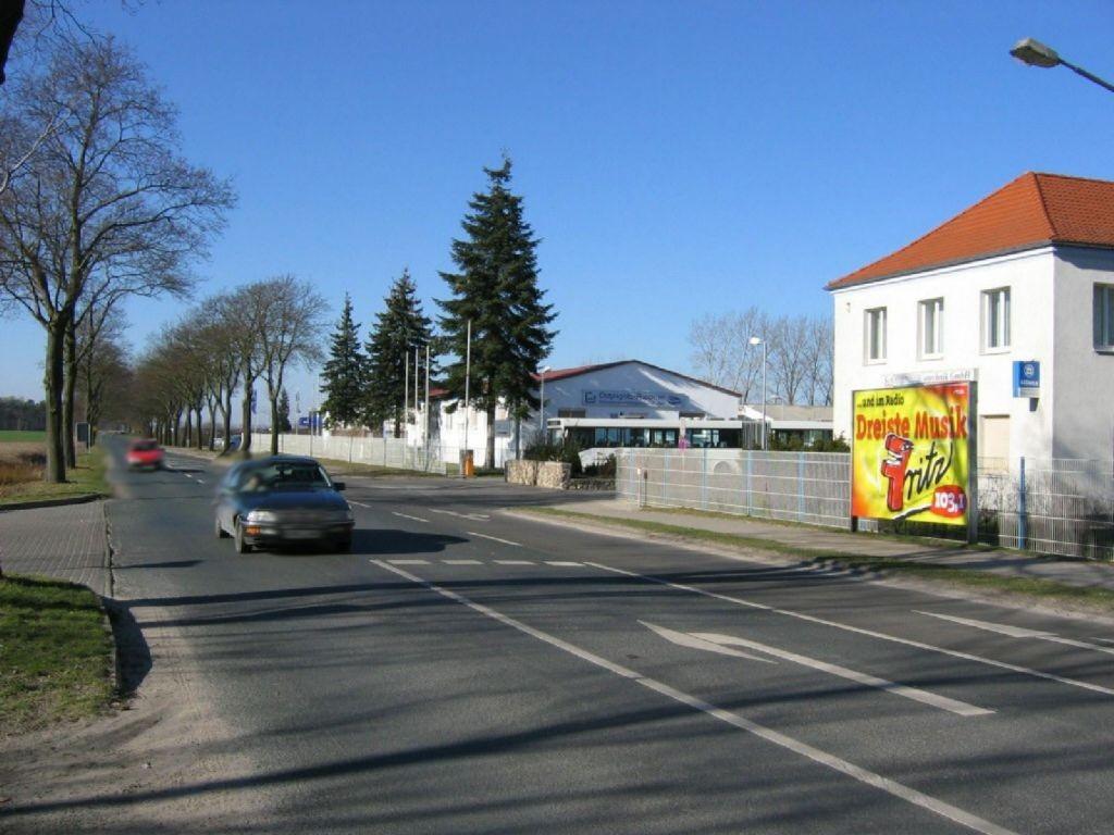 Perleberger Str.  neb. Hs.-Nr. 64