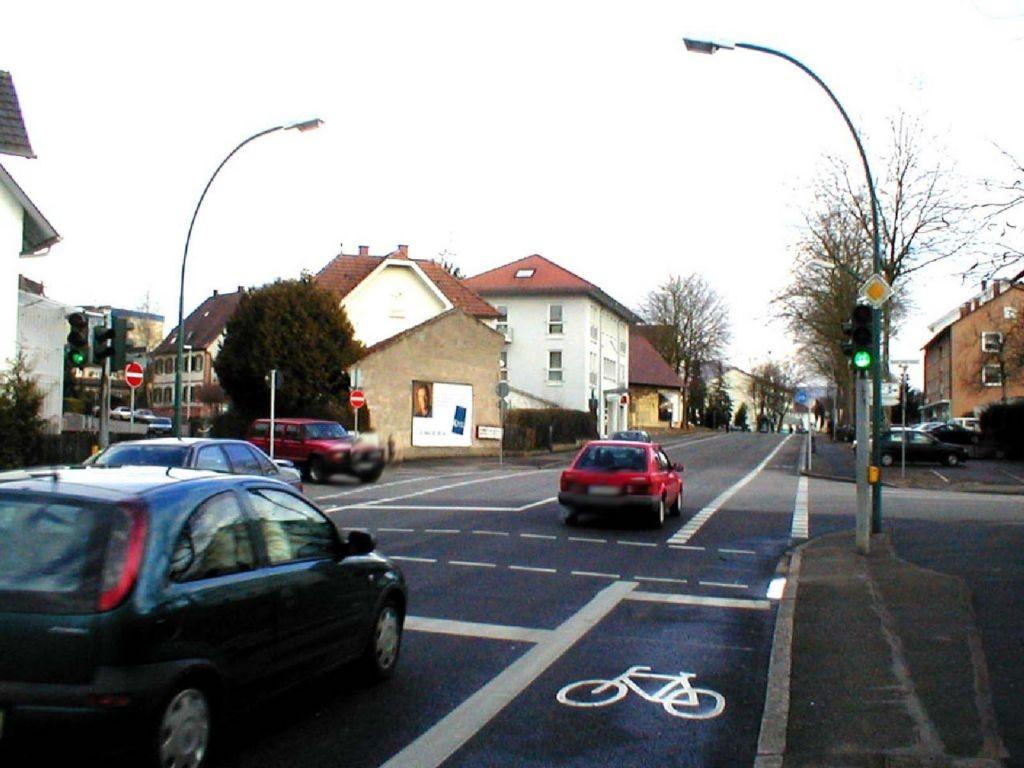 Schwarzwaldstr. / Martin-Luther-Str.
