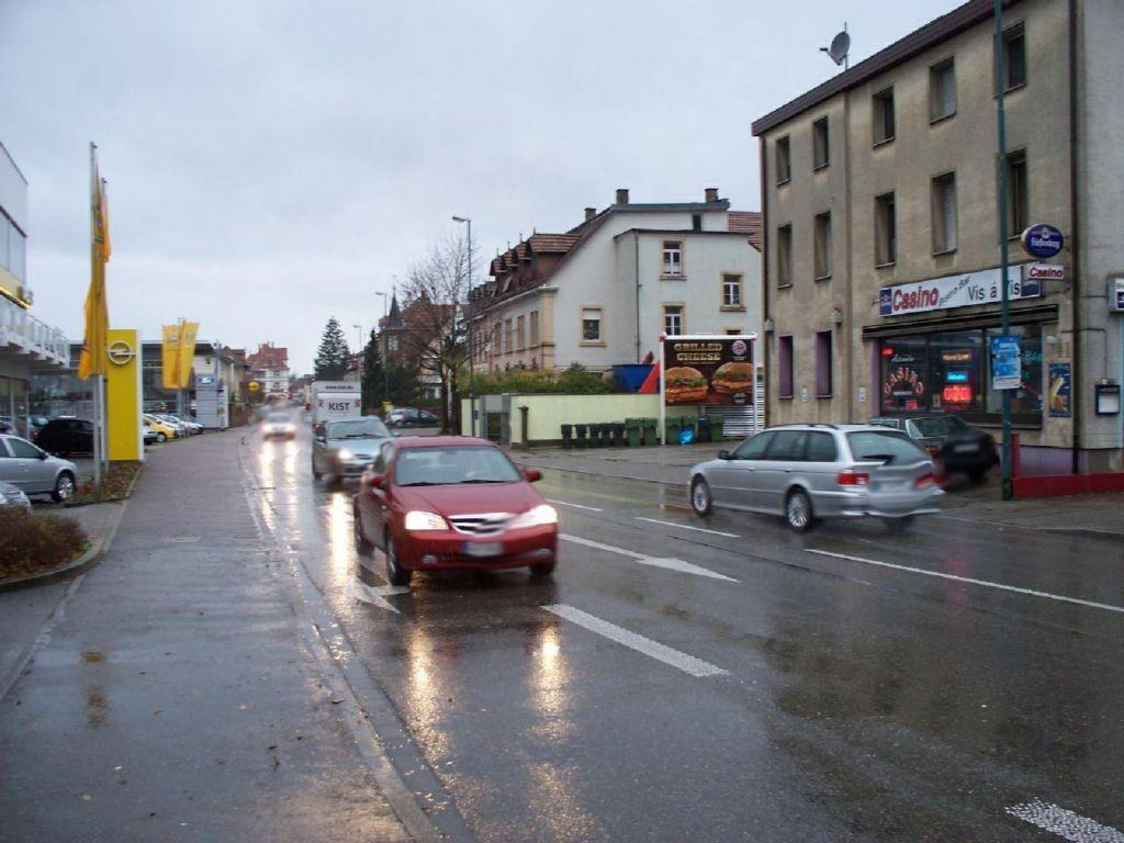 Geroldsecker Vorstadt 41 (B 415)