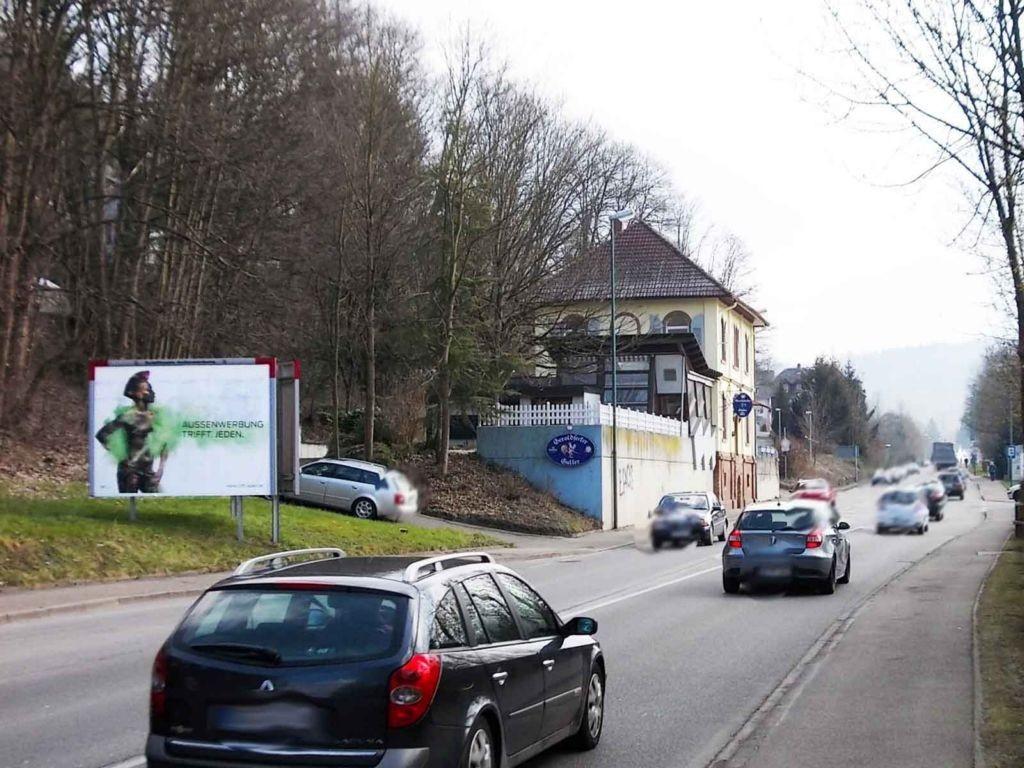 Geroldsecker Vorstadt 93  - ausw.