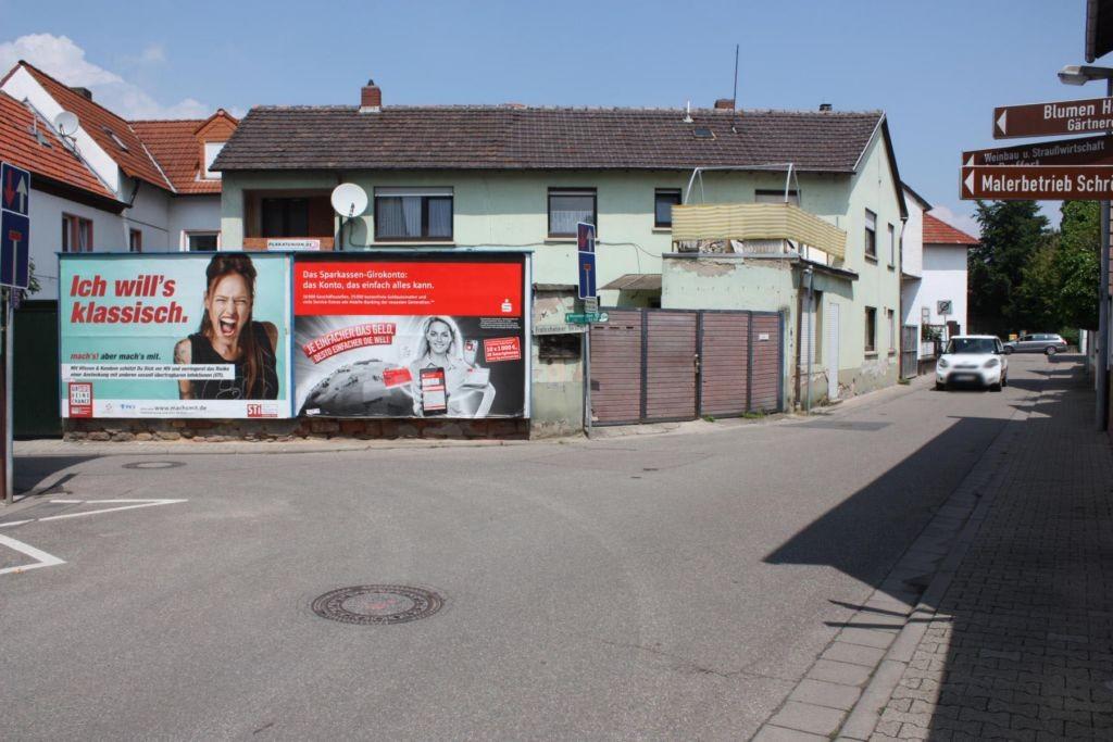 Ringstr. 6 / Freinsheimer Str. quer