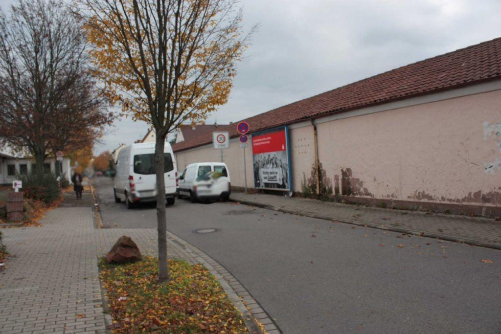 Ferdinand-Koch-Str. / Horststr.