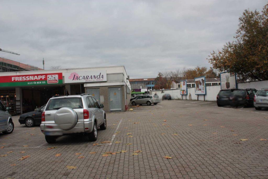 Horststr. 47  / (PP) Tiermarkt