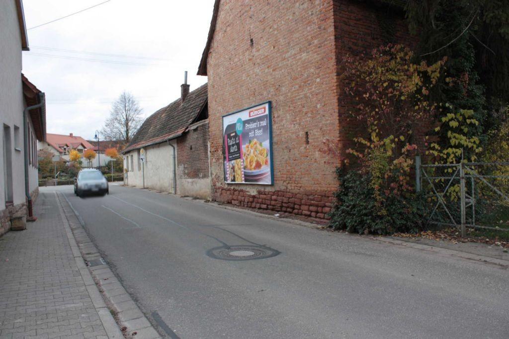 Mörzheimer Hauptstr.  / Am Kreuzstein