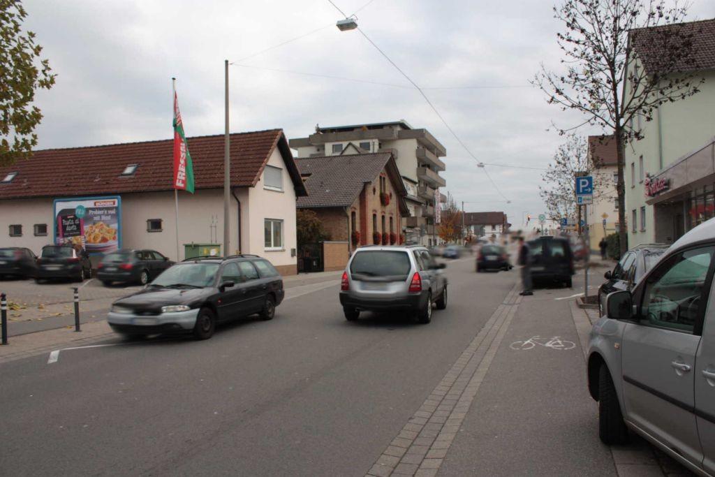 Horststr. 47  / geg. Sparkasse (PP) quer