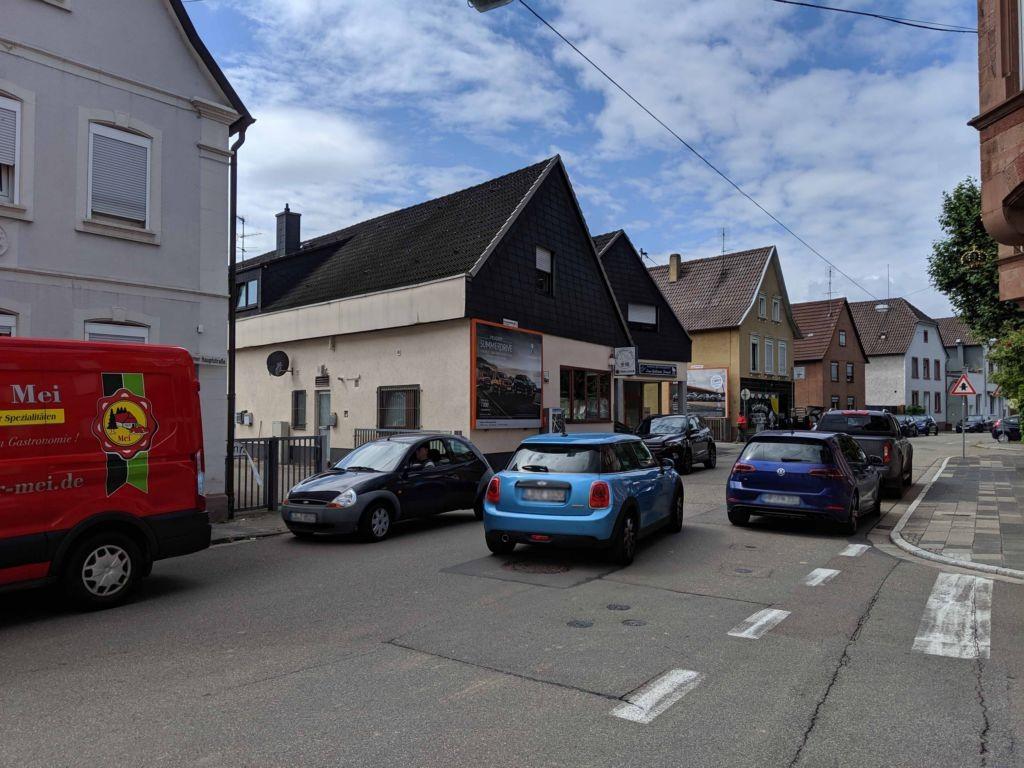 Queichheimer Hauptstr. 104-106  li. par.