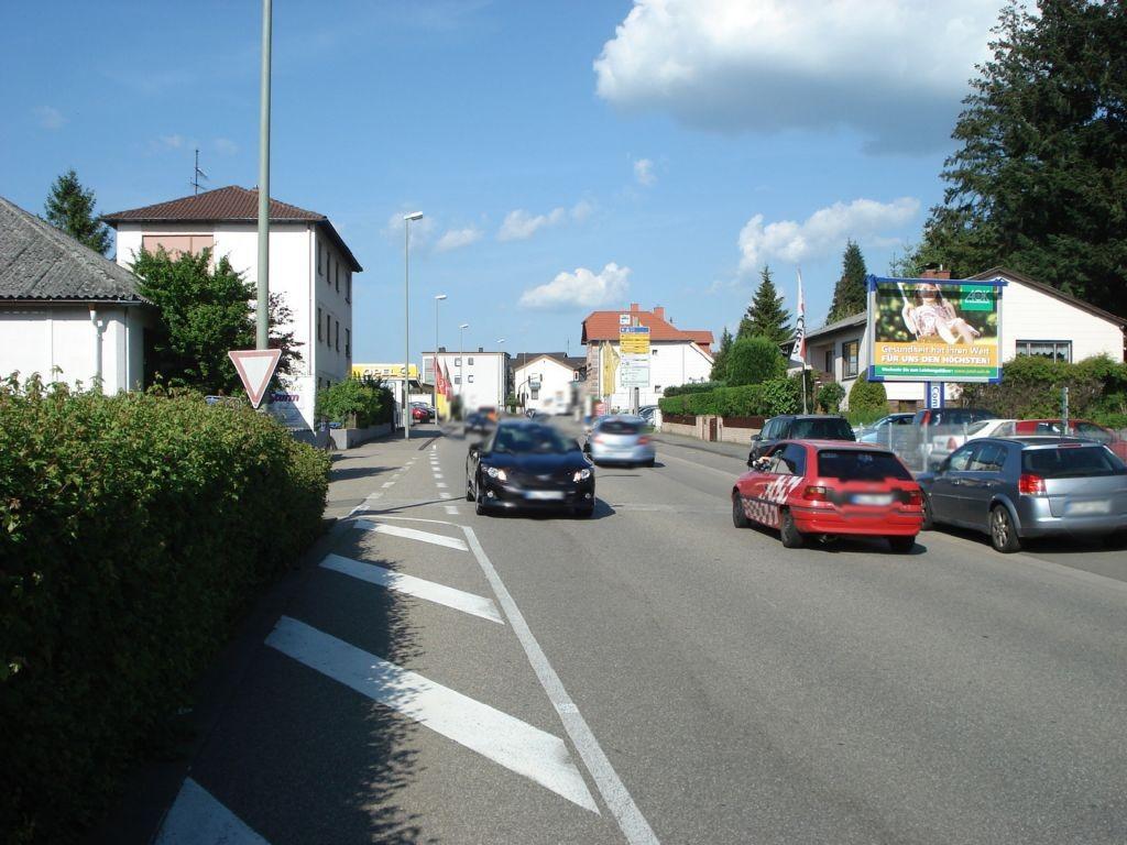 Saarbrücker Str. 51  VS