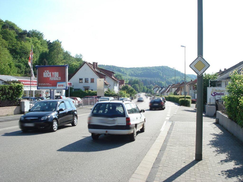 Saarbrücker Str. 51  RS