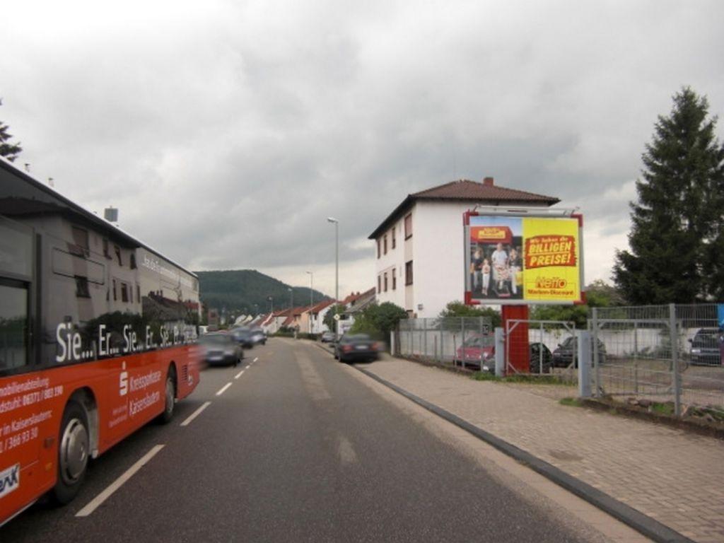 Saarbrücker Str. 36  / Landstr. / Durchgangsstr. VS