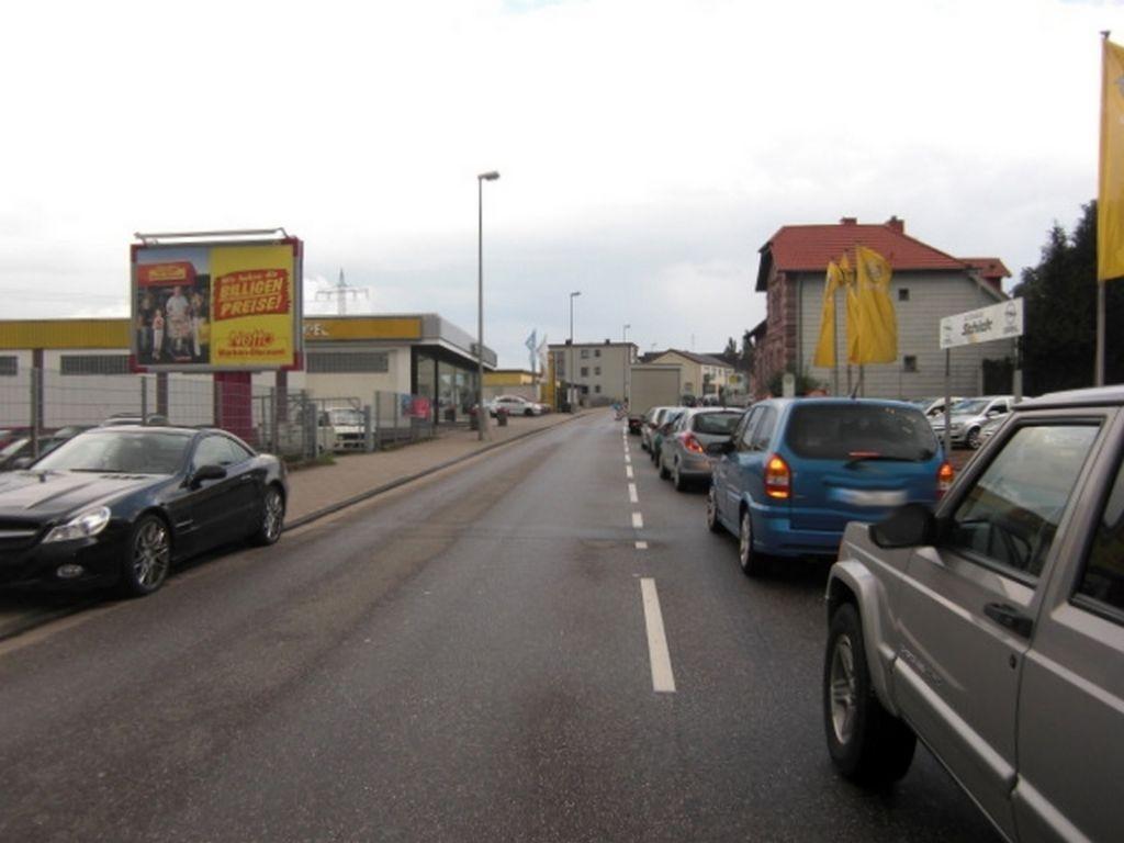 Saarbrücker Str. 36  / Landstr. / Durchgangsstr. RS