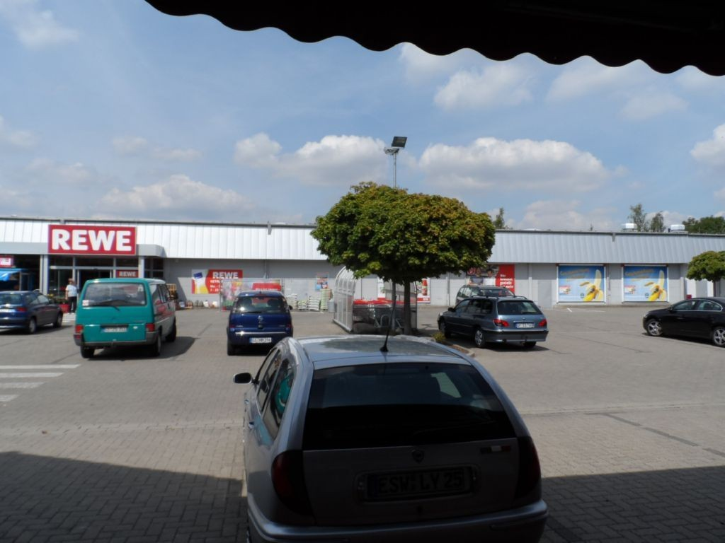 Lange Str. 60  / Rewe Si. (PP)