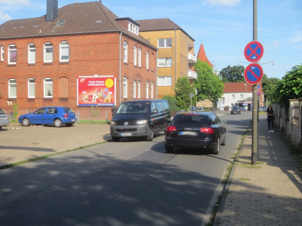Niedersachsenstr. 4