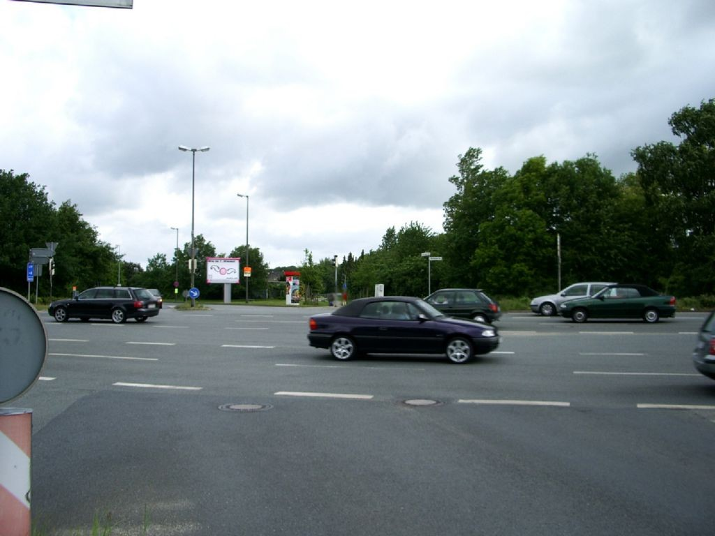 Bothfelder Str. /Theodor-Heuss-Str. VS