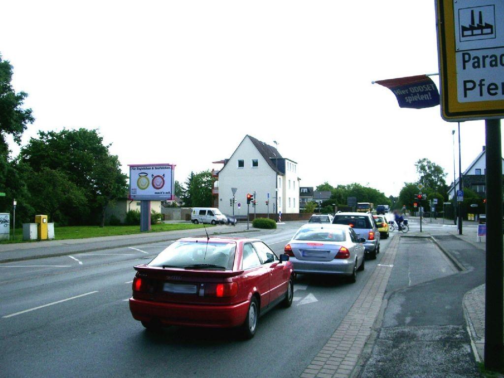 Reuterdamm /Grenzheide RS