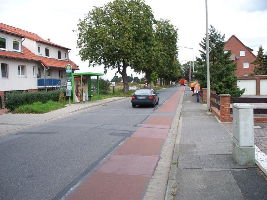 Dorfstr. /Amtsweg