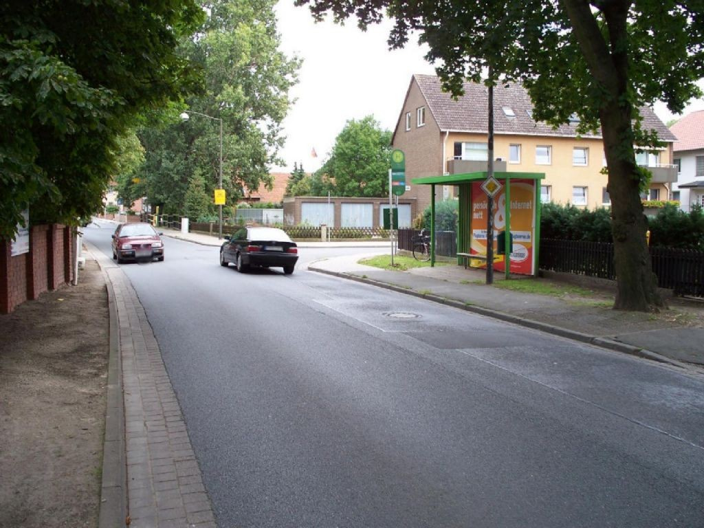 Alt-Engelbostel /Kirchstr.