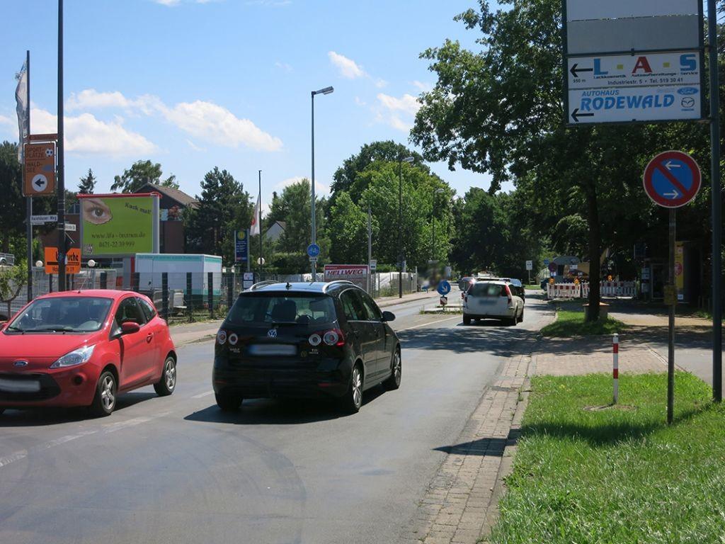 Walsroder Str.  / Hainhäuser Weg 2, RS