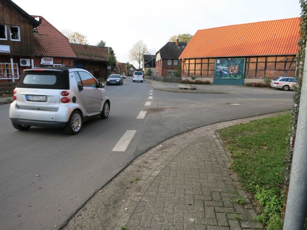 Hauptstr. 71 /Braatjenwinkel