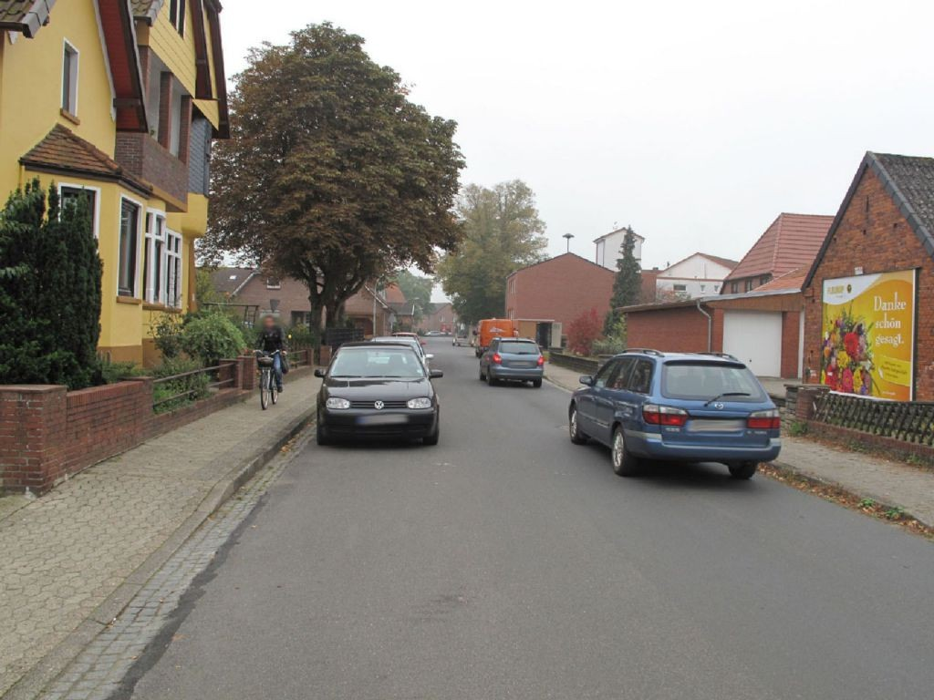 Langwedeler Bahnhofstr. 15