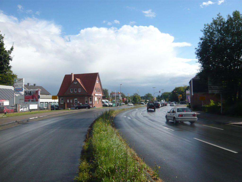 Stadtring RS Hauptstr. 80 a (B 70)
