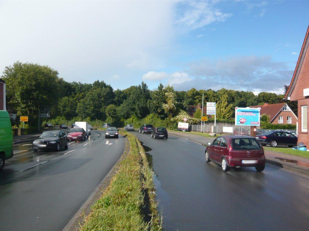 Stadtring VS Hauptstr. 80 a (B 70)