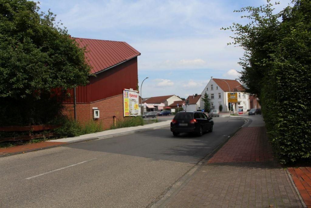 Stadtlohner Str. (B 474)  / Ahauser Str. 7 par.