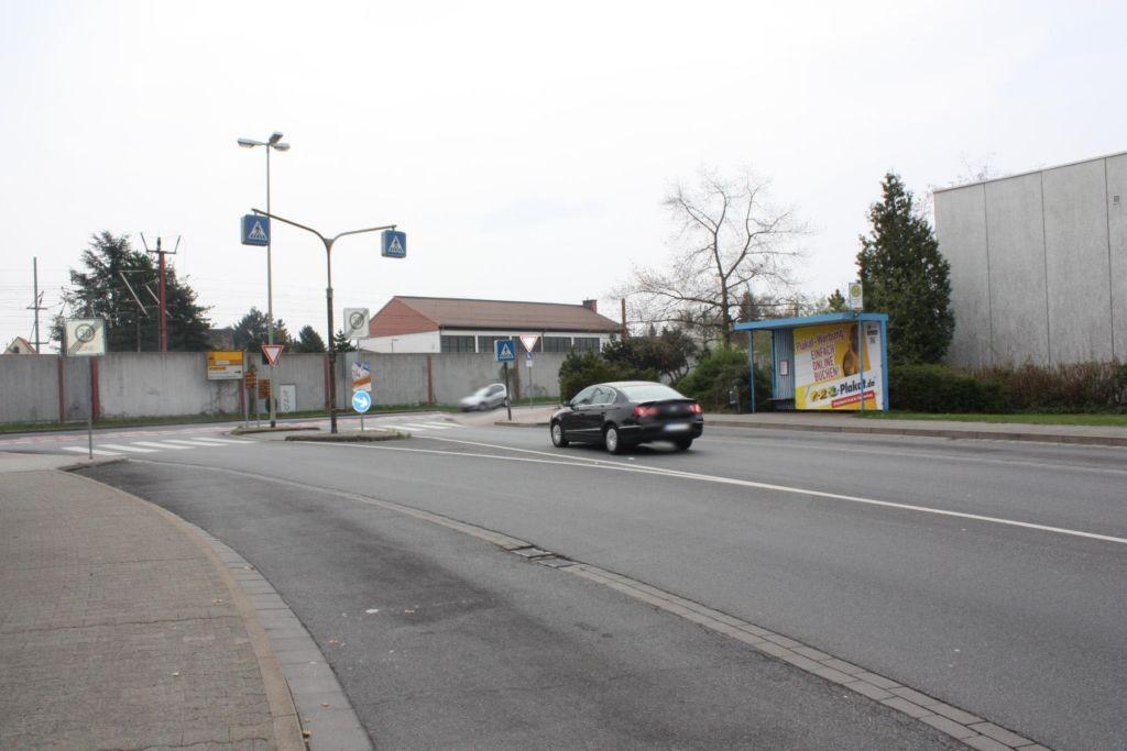 Mühlweg / Pommernring re.