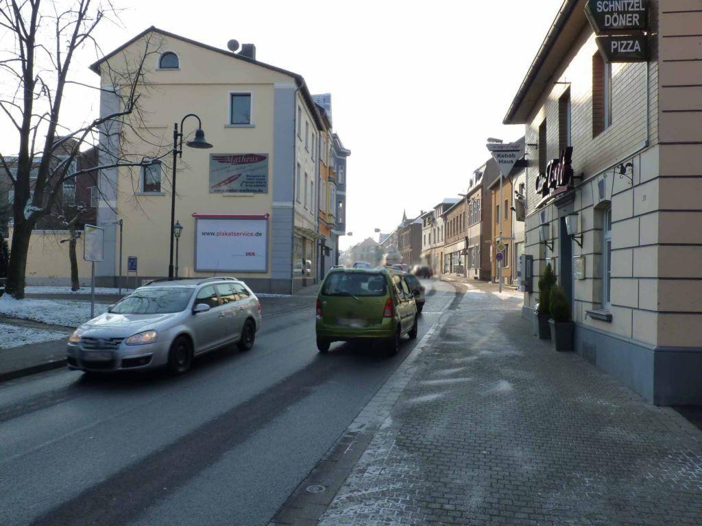 Rurdorfer Str. 41 (L 228)  / Ostpromenade quer