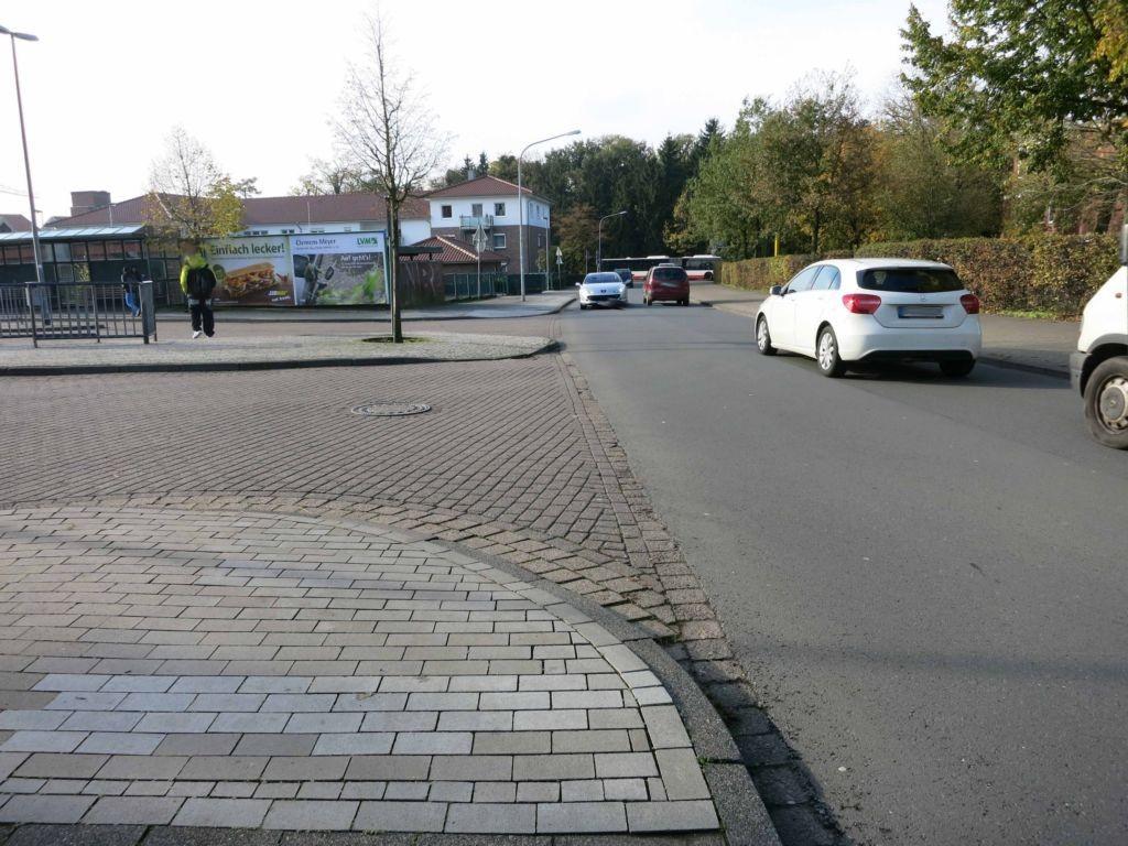 Falkenbergstr. Bus-Bhf